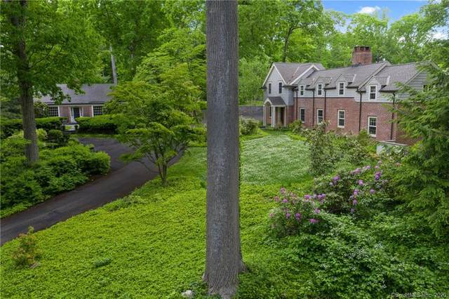 103 Chichester Road, New Canaan, CT 06840 (MLS #170297072) :: The Higgins Group - The CT Home Finder