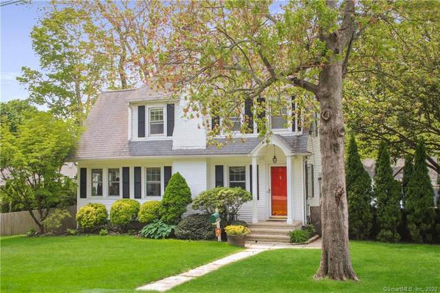 6 Buena Vista Street, Stamford, CT 06907 (MLS #170297084) :: Carbutti & Co Realtors