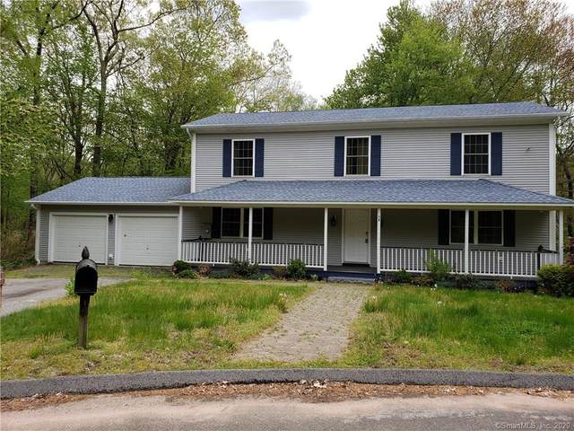 15 Long Pasture Lane, East Haddam, CT 06423 (MLS #170297118) :: Team Feola & Lanzante | Keller Williams Trumbull