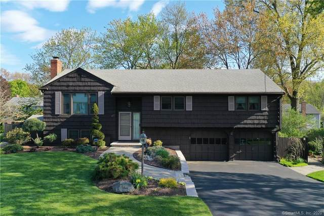 177 Carriage Hill Drive, Newington, CT 06111 (MLS #170297152) :: Spectrum Real Estate Consultants