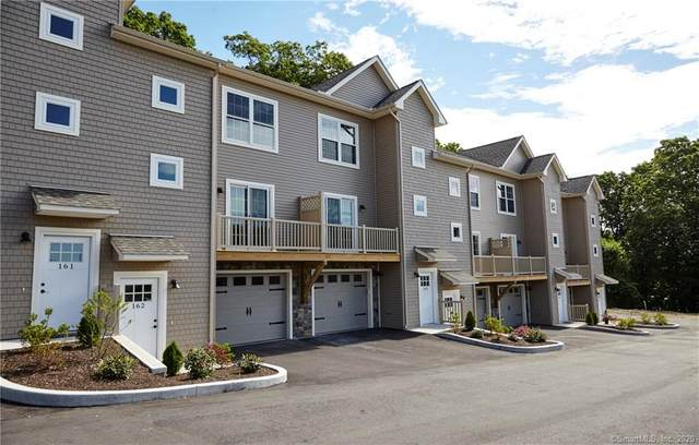 64 Scotch Cap Road #182, Waterford, CT 06375 (MLS #170297163) :: Spectrum Real Estate Consultants