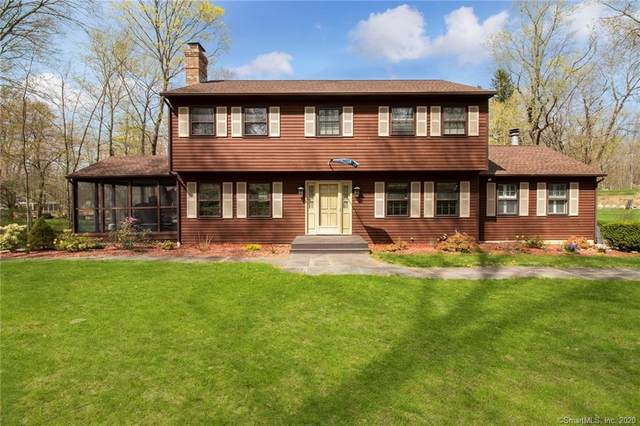 50 Lake George Road, Brookfield, CT 06804 (MLS #170297174) :: Carbutti & Co Realtors