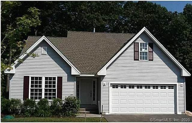 286 Beth Lane #8, Waterbury, CT 06705 (MLS #170297175) :: Spectrum Real Estate Consultants
