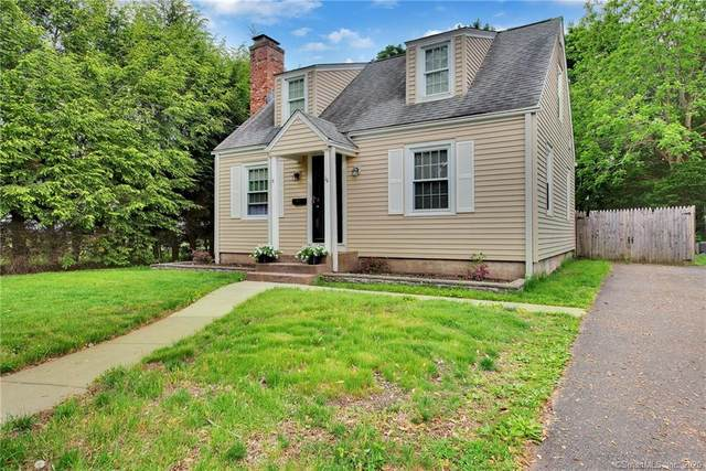 14 Courtland Street, Manchester, CT 06040 (MLS #170297177) :: Hergenrother Realty Group Connecticut