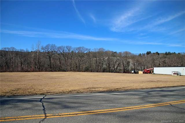 175 Fitchville Road, Bozrah, CT 06334 (MLS #170297181) :: Around Town Real Estate Team