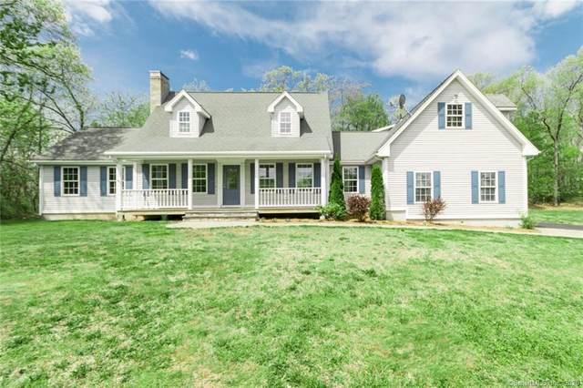 315 Woodland Street, Glastonbury, CT 06073 (MLS #170297186) :: GEN Next Real Estate