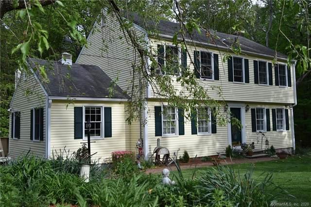 384 Old Silo Road, Orange, CT 06477 (MLS #170297189) :: Carbutti & Co Realtors