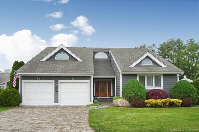 36 Linden Shores #36, Branford, CT 06405 (MLS #170297199) :: Carbutti & Co Realtors