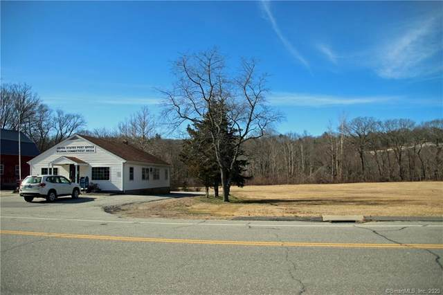 175-179 Fitchville Road, Bozrah, CT 06334 (MLS #170297200) :: Around Town Real Estate Team