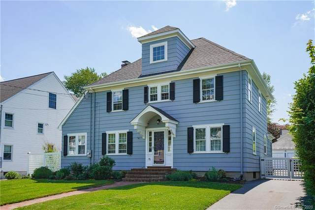 15 Newport Avenue, West Hartford, CT 06107 (MLS #170297202) :: Michael & Associates Premium Properties | MAPP TEAM