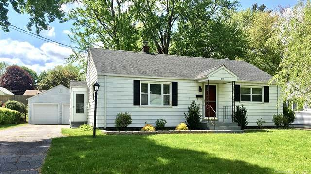 59 Landers Road, East Hartford, CT 06118 (MLS #170297207) :: Coldwell Banker Premiere Realtors