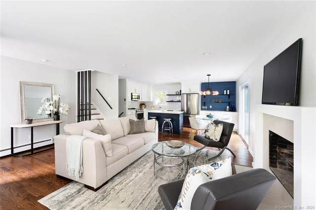 2 Camelot Drive, Norwalk, CT 06850 (MLS #170297259) :: GEN Next Real Estate
