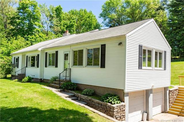 271 Somers Road, Ellington, CT 06029 (MLS #170297266) :: The Higgins Group - The CT Home Finder