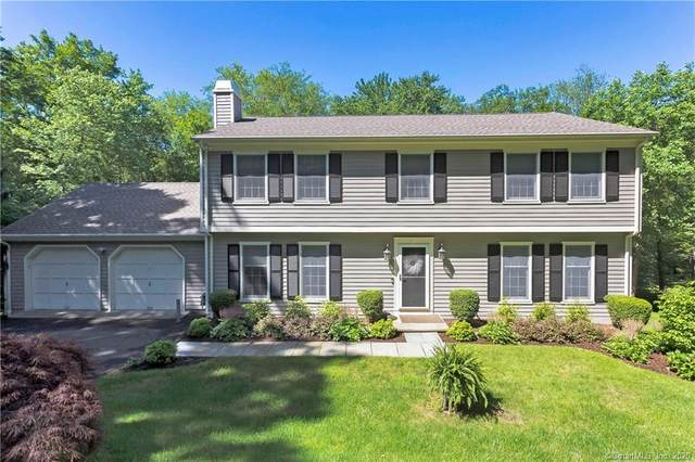 2142 Long Ridge Road, Stamford, CT 06903 (MLS #170297301) :: The Higgins Group - The CT Home Finder
