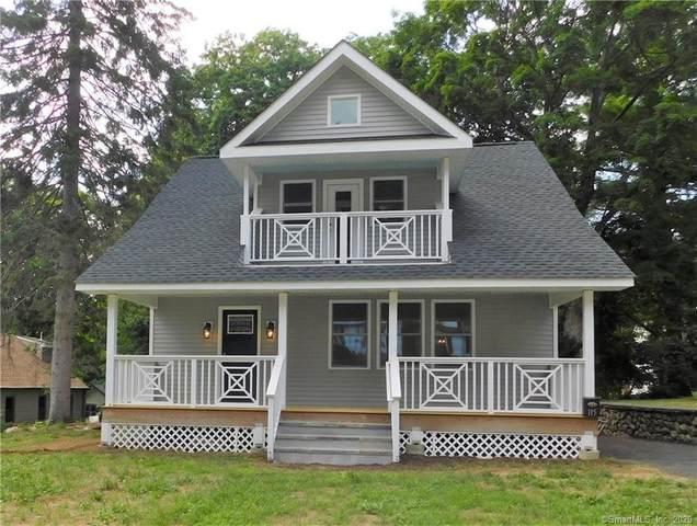 115 N Chapel Street, Torrington, CT 06790 (MLS #170297372) :: Mark Boyland Real Estate Team