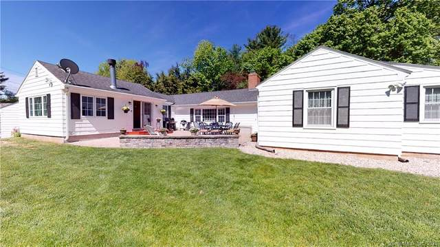 30 Hillsboro Drive, West Hartford, CT 06107 (MLS #170297380) :: The Higgins Group - The CT Home Finder