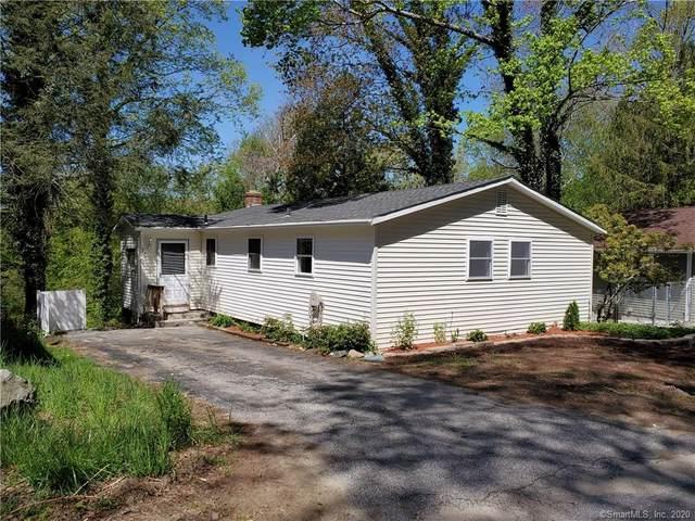 37 Chetelat Drive, Ashford, CT 06278 (MLS #170297449) :: Carbutti & Co Realtors