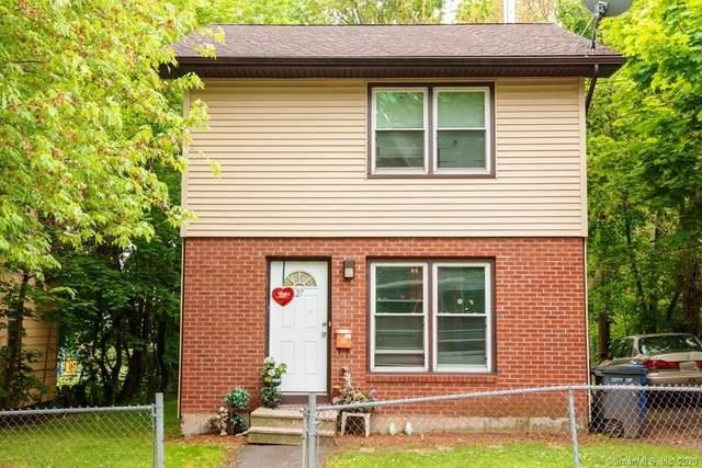 27 Loomis Street, Hartford, CT 06120 (MLS #170297464) :: Mark Boyland Real Estate Team