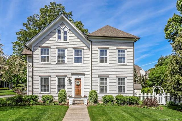 12 Mulvaney Court, Ridgefield, CT 06877 (MLS #170297466) :: Carbutti & Co Realtors