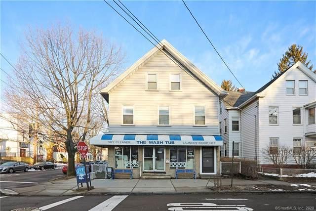 40 Foster Street, New Haven, CT 06511 (MLS #170297480) :: Team Feola & Lanzante | Keller Williams Trumbull