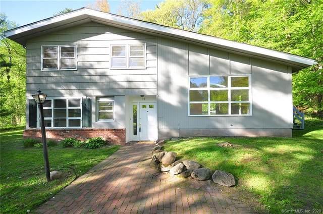 20 Vining Drive, Simsbury, CT 06070 (MLS #170297524) :: Kendall Group Real Estate | Keller Williams