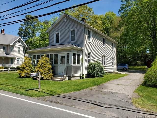 14 Glen Road, Newtown, CT 06482 (MLS #170297551) :: Carbutti & Co Realtors