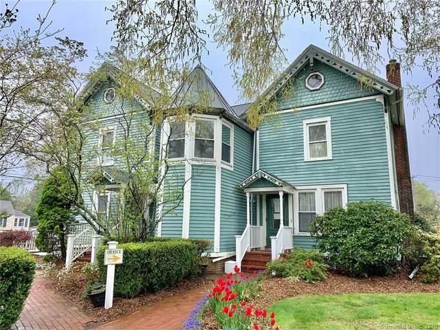 185 Maple Avenue, North Haven, CT 06473 (MLS #170297554) :: Carbutti & Co Realtors