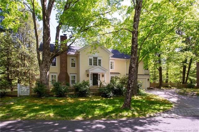 3659 Redding Road, Fairfield, CT 06824 (MLS #170297590) :: Carbutti & Co Realtors