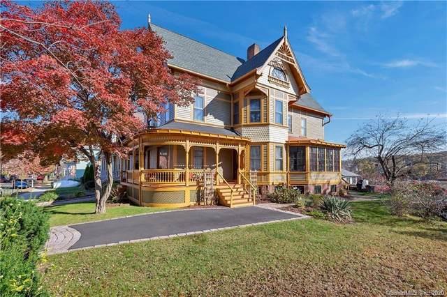 65 E Pearl Street, New Haven, CT 06513 (MLS #170297608) :: Team Feola & Lanzante | Keller Williams Trumbull
