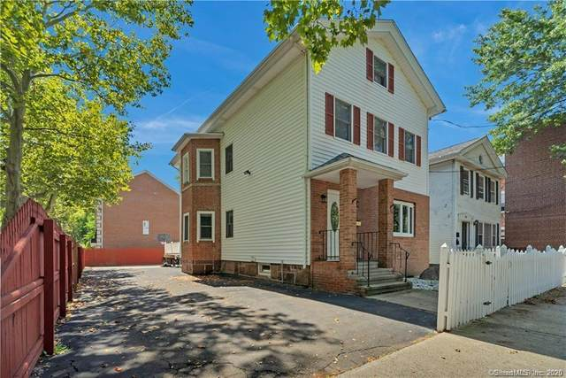 196 Saint John Street, New Haven, CT 06511 (MLS #170297616) :: Team Feola & Lanzante | Keller Williams Trumbull