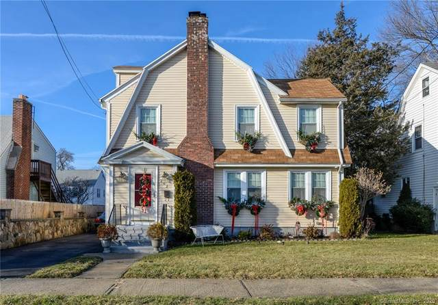 262 Thorme Street, Bridgeport, CT 06606 (MLS #170297643) :: Carbutti & Co Realtors