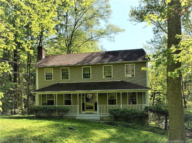 201 N Moodus Road, East Haddam, CT 06469 (MLS #170297655) :: Team Feola & Lanzante | Keller Williams Trumbull