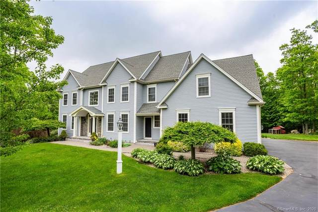44 Angelas Way, Burlington, CT 06013 (MLS #170297676) :: Hergenrother Realty Group Connecticut