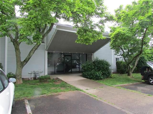 107 Florence Road 2C, Branford, CT 06405 (MLS #170297695) :: Carbutti & Co Realtors