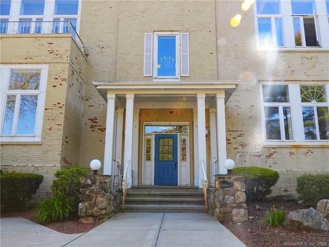 34 Bassett Street #34, Milford, CT 06460 (MLS #170297738) :: Carbutti & Co Realtors