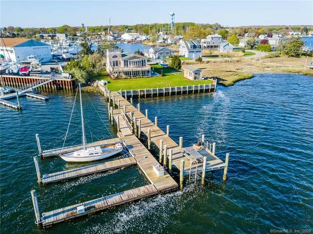 53 Roseleah Drive, Stonington, CT 06355 (MLS #170297769) :: Spectrum Real Estate Consultants