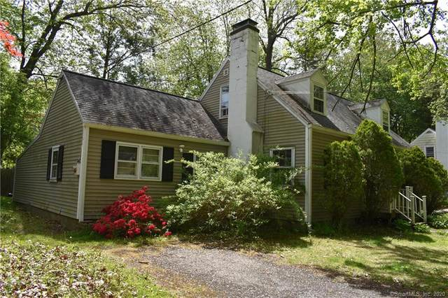 173 Woodbury Avenue, Stamford, CT 06907 (MLS #170297776) :: Carbutti & Co Realtors