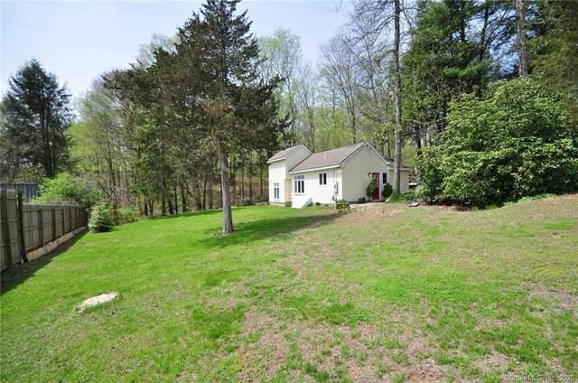180 S Main Street, Newtown, CT 06470 (MLS #170297786) :: GEN Next Real Estate