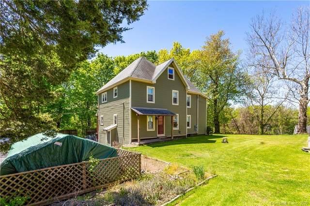 172 House Street, Glastonbury, CT 06033 (MLS #170297792) :: Kendall Group Real Estate | Keller Williams