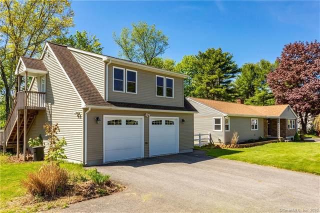 13 Leon Street, Thompson, CT 06277 (MLS #170297807) :: GEN Next Real Estate