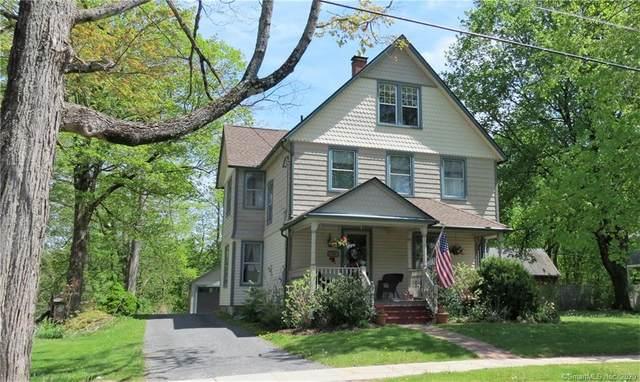 78 Granite Avenue, North Canaan, CT 06018 (MLS #170297808) :: Mark Boyland Real Estate Team