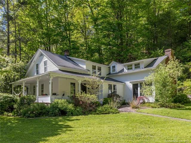 35 Old Mill Road, New Milford, CT 06776 (MLS #170297812) :: Mark Boyland Real Estate Team