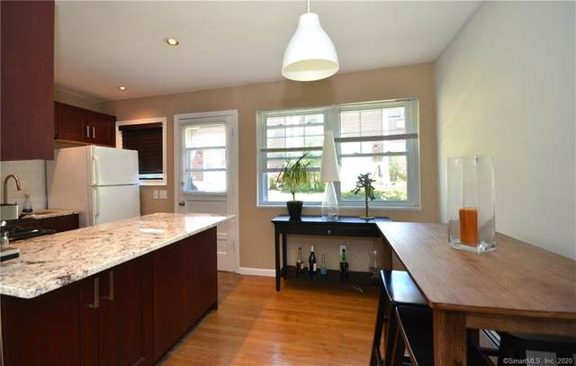 24 Woodward Avenue #52, New Haven, CT 06512 (MLS #170297826) :: Team Feola & Lanzante | Keller Williams Trumbull