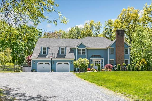 137 Wood House Road, Fairfield, CT 06824 (MLS #170297850) :: Carbutti & Co Realtors