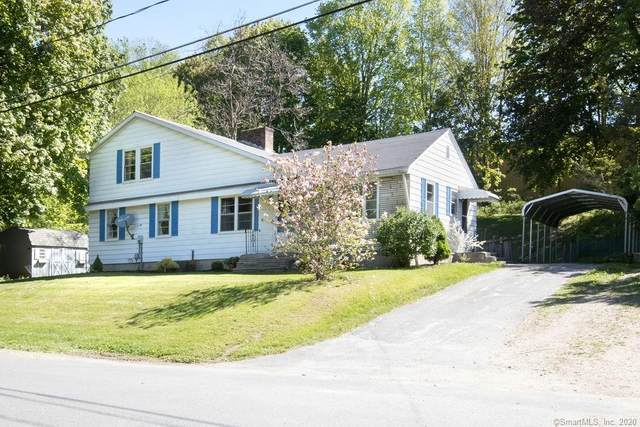 55 Prospect Street, Canaan, CT 06031 (MLS #170297879) :: Mark Boyland Real Estate Team
