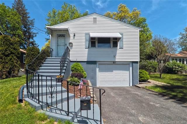 85 Sumac Street, West Haven, CT 06516 (MLS #170297919) :: Carbutti & Co Realtors