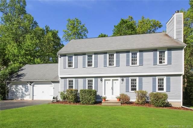 28 Candlewood Lane, Middletown, CT 06457 (MLS #170297953) :: GEN Next Real Estate