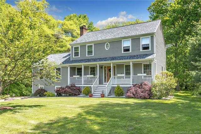 79 Adams Drive, Shelton, CT 06484 (MLS #170297966) :: Michael & Associates Premium Properties   MAPP TEAM