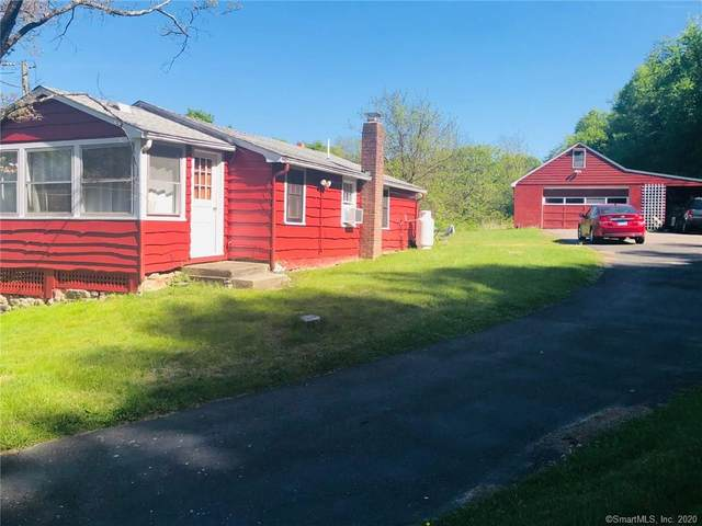 5 Reservoir Road, Danbury, CT 06810 (MLS #170297979) :: Next Level Group