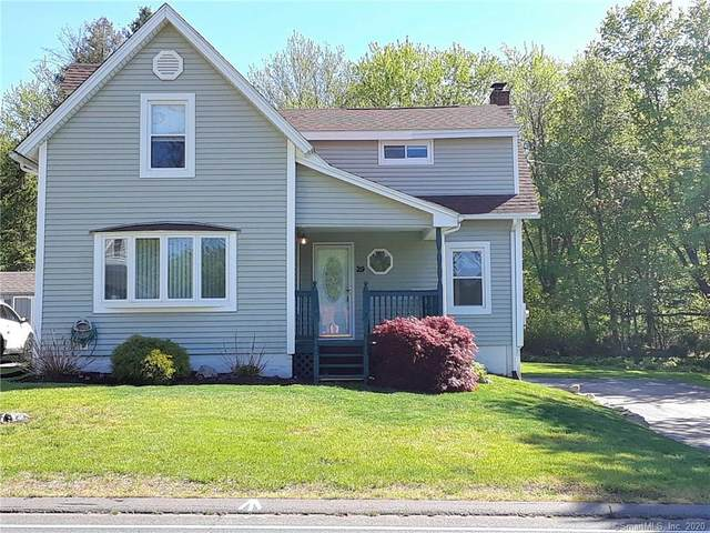 29 Maple Street, Somers, CT 06071 (MLS #170297995) :: NRG Real Estate Services, Inc.